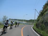 新歓淡路島ツーリング 5/13,14 - 大阪市立大 サイクリング部のぶろぐ。