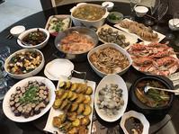 台湾のおうちでのおもてなしがすごかった♪ - メイフェの幸せいっぱい~美味しいいっぱい~♪