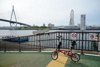 5LinksでGo~! 大阪大正区渡船巡り・其の一 - デジタルな鍛冶屋の写真歩記