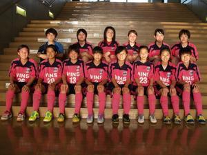 県女子フットサルリーグ 1部リーグ第1節/第2節 - 横浜ウインズ U15・レディース
