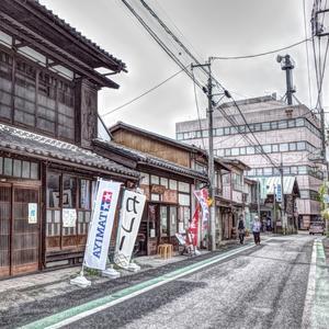 秩父の街並み(その36) - フォト日記by Yokota Warehouse