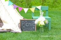 「森のピクニックフェスタ」出展のお知らせ◆ - PHOTOSMILE アトリエ