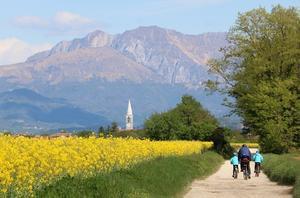 イースター旅行~イタリア Udine - じゃーまんキッチン