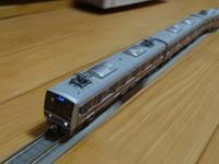 207系のテスト - 燕雀鉄道白津機関区活動日誌