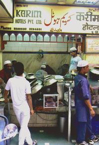 インド旅行記3 2014年 デリー - 食べて、寝るだけ
