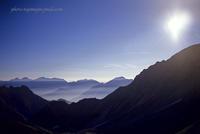 立山連峰-1 - Photo Tajima~フィルム&デジタル