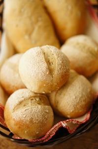 糖質制限パン - choco cafe* パン教室