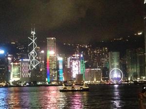 香港旅行  2017.5月 - 美味しいメロディー♪♪♪