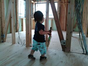 田園を望む4世代の家 - くまもとの家づくり・空楽