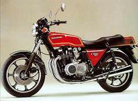 kawasaki Z ! - 0024 Motor 商会