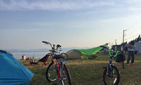 サイクルキャンプ - □□□AJ-blog□□□