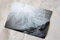 副田道子さん写真展「母と猫と私」 - ちいさな足跡。