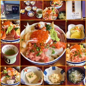 すし処 鮨岡 .5 - 食べる喜び、飲む楽しみ。 ~seichan.blog~