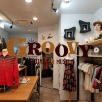 Leg By NUTTY お取り扱い店舗さまのご紹介⭐︎GROOVY CLOTHING & MUSIC -  NUTTY BLOG