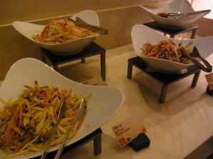 マカオ旅行シェラトンの鮮で夕食 - おいしいもの大好き!