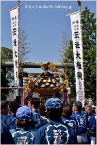三社祭 - muku3のフォトスケッチ