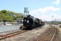 京都鉄道博物館 8回目 - 平凡な日々の中で