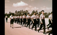 """""""Women in the US Navy: """"Ladies Wear The Blue"""" 1974 US Navy""""ってこんなこと。 - THE THREE ROBBERS ってこんなこと。"""