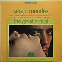 Sérgio Mendes ‎– Great Arrival - まわるよレコード ACE WAX COLLECTORS