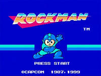 ロックマン - 日々ゲームあるのみ