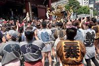 三社祭(壱) - 夢幻泡影