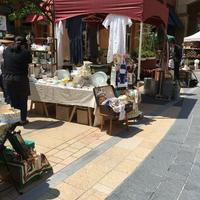 kawasaki antiqueと中華街 - 小さな幸せ♪