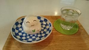 思わぬプレゼント(^ー^) - 文京区 洋裁教室「ほっこりソーイング」初心者さんのソーイングカフエ