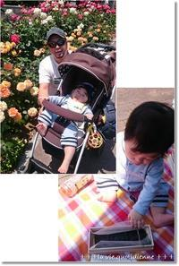 王子、8ヶ月になりましたぁ~٩(ˊᗜˋ*)و - 素敵な日々ログ+ la vie quotidienne +