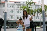 Eastern & Oriental Hotel - Shimakaze Life     ~家族3人ゆる~い時間をプーケット島で楽しんでおります~