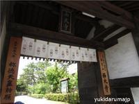 今年も奈良・京都へ 1日目 - 毎日チクチク