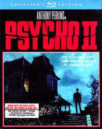 「サイコ2」 Psycho Ⅱ  (1983) - なかざわひでゆき の毎日が映画三昧