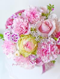 レイトマザーズデイギフト 母の日フラワーギフト すべてお届け完了です 東京目黒不動前フラワースタジオフローラフローラ - FLORAFLORA*precious flowers*ウェディングブーケ会場装花&フラワースクール*
