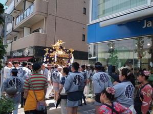 三社祭最終日!! - フスウントシューカルチャー浅草本店からのお知らせ