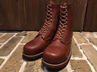 神戸店5/24(水)ヴィンテージウェア&スニーカー入荷!#5 Work Item Part1! 50~80's RedWing Boots!!! - magnets vintage clothing コダワリがある大人の為に。
