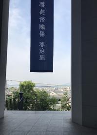 京都から帰ってきました - 勉強、畑、ときどき野球