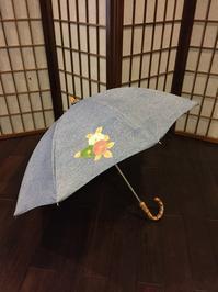 日傘作りました。 - my favorite things