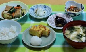 朝ごはん - fantastic-day