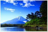 29年5月の富士 番外編 銭湯の富士 - 富士への散歩道 ~撮影記~