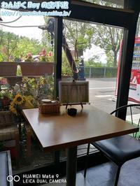 喫茶店・・・ - わんぱくBoyの空手道