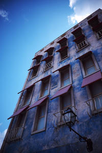 Medi Terrasse - Through The Finder