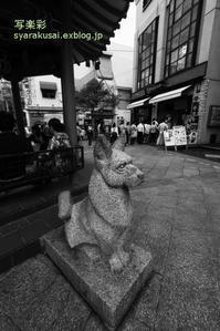 神戸に行く8 - 写楽彩
