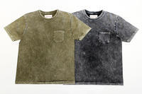 "August Roots (オウガストルーツ) "" Classic Pocket Tee "" - two things & think Blog"