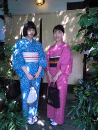 嵐山でアクティブな一日に。 - 京都嵐山 着物レンタル&着付け「遊月」
