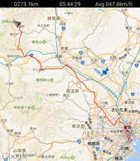 CB1300 渋峠ツーリング - 旅のつばさ   ~CB1300&PCX150と共に~
