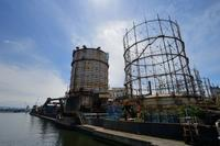 5LinksでGo~! 大阪大正区渡船巡り・其の二 - デジタルな鍛冶屋の写真歩記