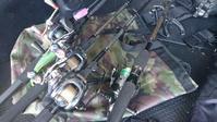 5月20日釣行、フロッグチャレンジ - ハム蔵の石川県バス釣り日記