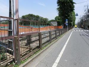 さよなら青木町公園のデハ236・・・ - 工作日報 川ロ車両製作所