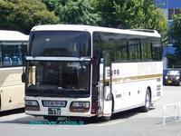 日本中央バス 152 - 注文の多い、撮影者のBLOG