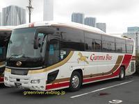 群馬バス 165 - 注文の多い、撮影者のBLOG