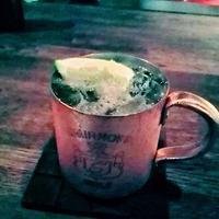 レベル3のカクテルの味 - 続マシュービ日記